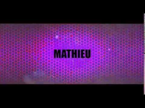 I'M A FREE VFX l MATHIEU