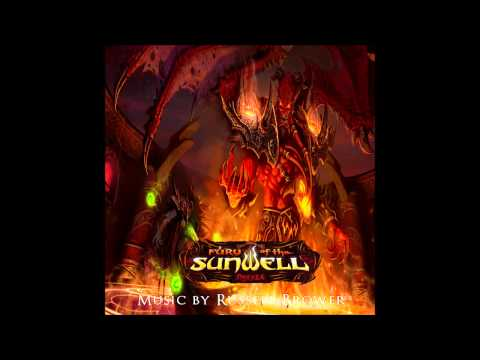 07  Magister's Terrace - Fury of the Sunwell - World of Warcraft - Soundtrack