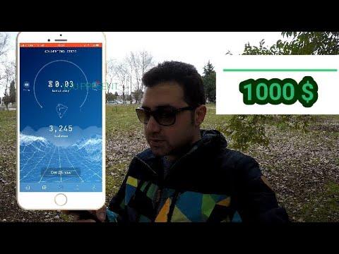 YÜRÜYEREK PARA KAZANMAK / ADIM ATARAK PARA KAZAN $$$