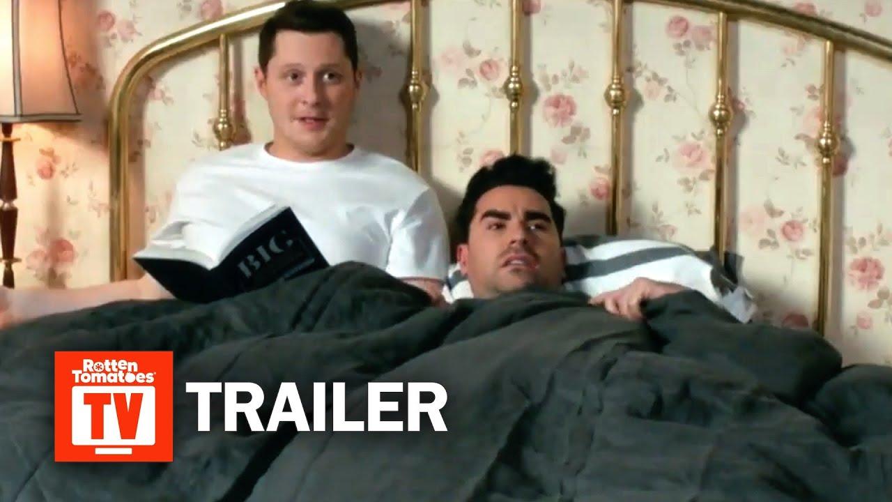 Schitt's Creek Season 5 Trailer   Rotten Tomatoes TV