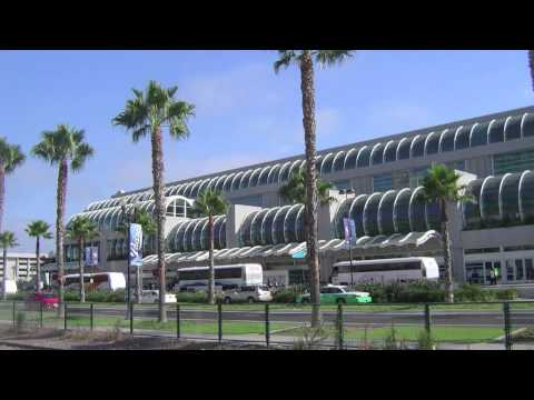 San Diego Convention Center - Convention Center Hotel Network