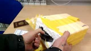 Мошенники Ebay Вместо планшета пришел дешевый ремень по EMS(, 2014-01-16T14:01:02.000Z)