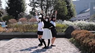 ご視聴ありがとうございます! 綺羅ツバサ(黒スカ)⇒もみじ 統堂英玲奈(...
