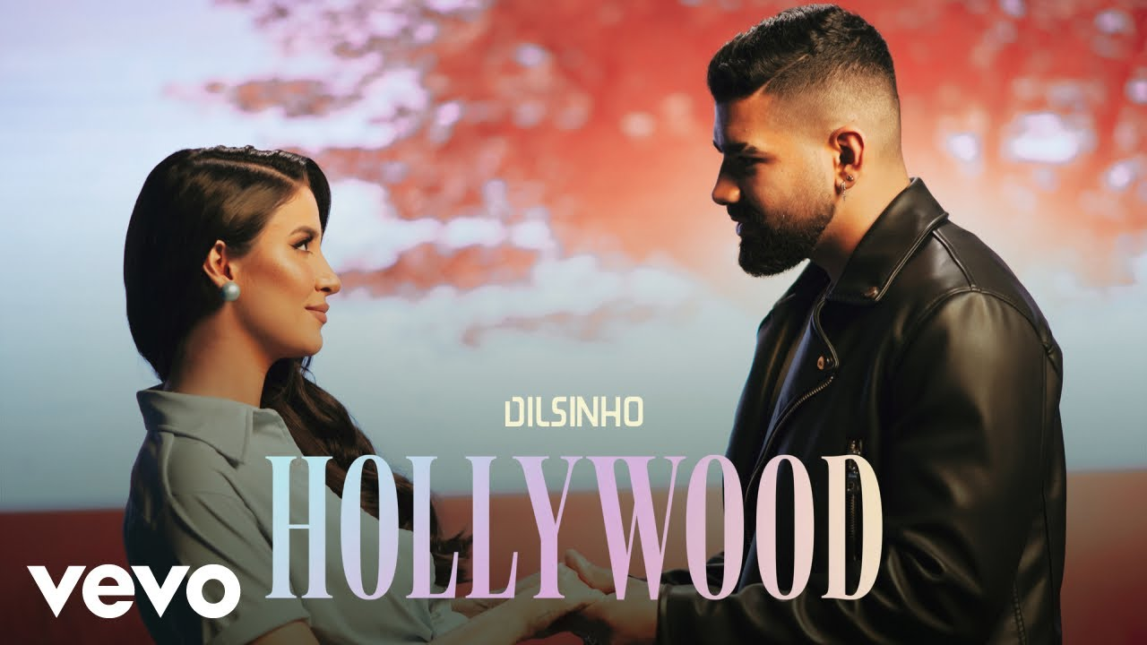 Download Dilsinho, Bianca Andrade - Hollywood