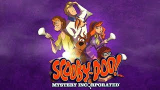 Why Watch: Scooby-Doo Mystery Incorporated