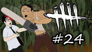 playing-dead-by-daylight-24-chainsaw-madness