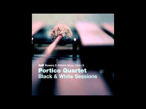 Portico Quartet - The Full Catastrophe