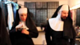 En el Camerino con Las Hermanas Pías - Cap.4