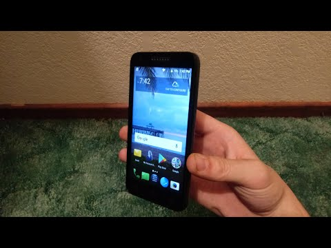 alcatel-raven-lte---unboxing-&-first-look!