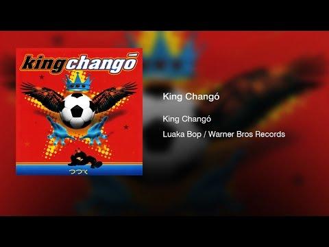 King Changó - King Changó (1996) || Full Album ||