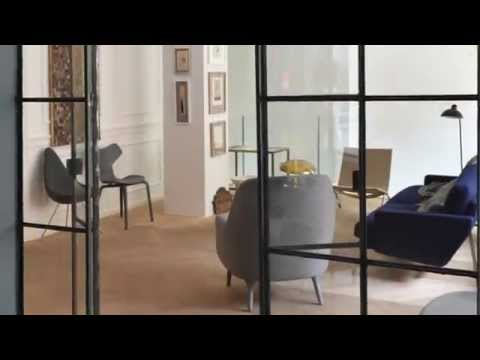 Milan Design Week 2015 Fritz Hansen By C More Interior Blog