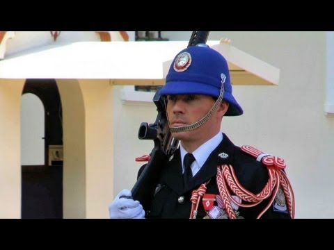 🇮🇩 Monte Carlo - Principauté de Monaco (HD)
