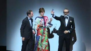 Osteria Francescana wins 2018 'Best Restaurant' award