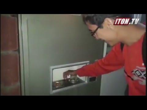 Автоматы по продаже газированной воды База идей