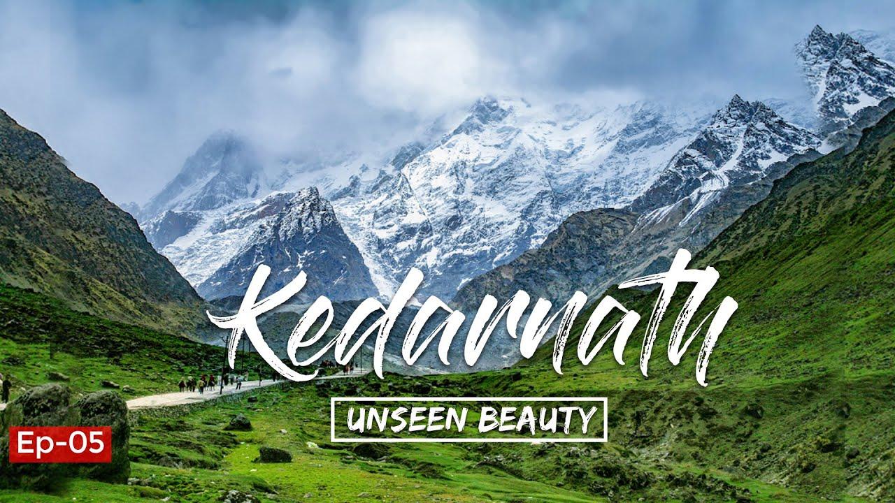 Download Kedarnath Yatra 2020 || Vasuki Tal Trek Route, Untouched Himalayas of Kedarnath, Ep05