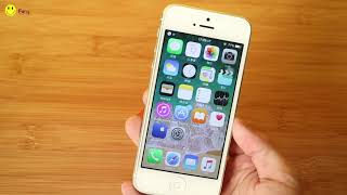 """"""" 什麼 """" iPhone5 有螢幕指紋辨識? iPhone 4s 重返經典時刻 ios 6.1.3 回味!"""