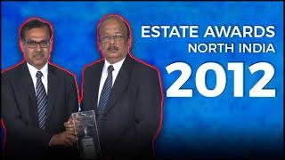 Estate Awards 2012   North India