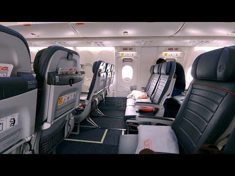 Flight Report FORTALEZA/MIAMI - Boeing 737 MAX 8 - GOL Linhas Aéreas.