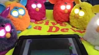 Furby fail