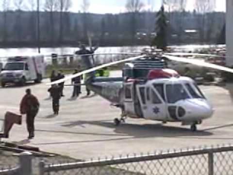 MAPLE RIDGE TONI ONLEY DIED WHEN HIS AIRPLANE CRASHED IN FRASER RIVER (1).wmv