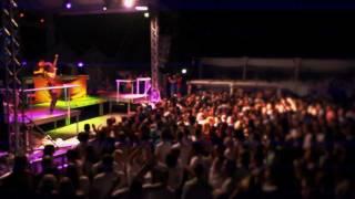 Смотреть клип Eric Destler Feat. Franka - On Fire