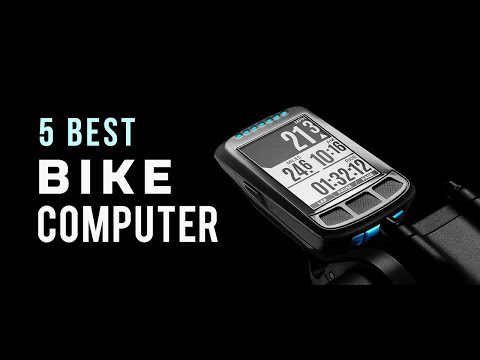 5 Best Bike Computers of 2021  Top Best GPS and Speedometer for Cyclists