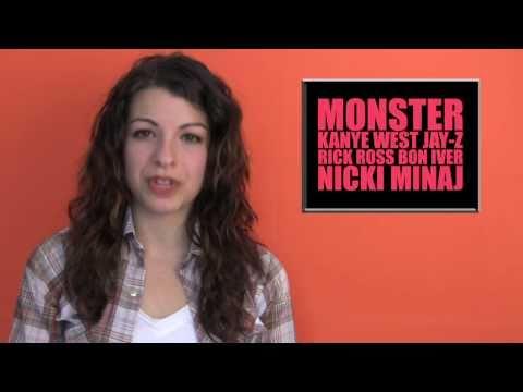 Kanye West's Monster Misogyny