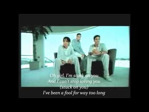 3T - Stuck on you