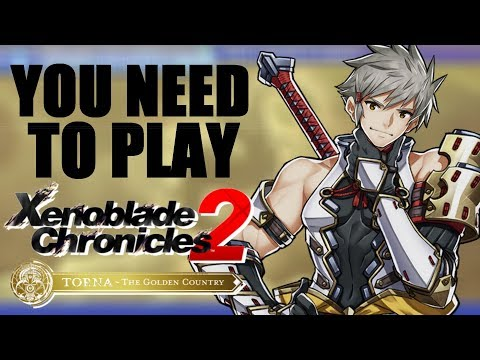 5 MAJOR CHANGES to Xenoblade Chronicles 2: Torna ~ The Golden Country That Makes it a MUST PLAY!