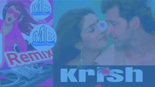 Aao Sunao Pyaar Ki Ek Kahani Krish Dj Dholki Mix Song   YouTube