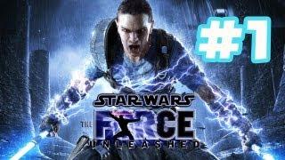 (EVA GAMER) Star Wars : The Force Unleashed #1 กำเนิดไอ้หนุ่มดุ้นเปล่งแสง!!
