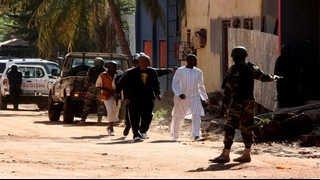 이슬람단체 말리호텔 인질극…프랑스인 등 3명 사망