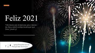 Ano Novo da Igreja Presbiteriana do Parque São Domingos