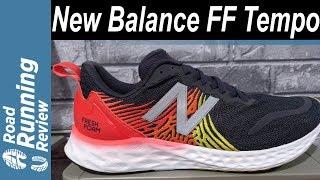 New Balance Fresh Foam Tempo Preview | ¿Serán mejor que las ZANTE?