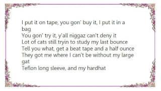 Jay-Z - Reservoir Dogs Lyrics