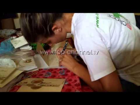 Linda dhe Jetmiri, një histori dashurie si në filma... - Top Channel Albania - News - Lajme