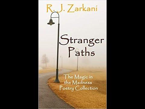 Author Awareness - RJ Zarkani