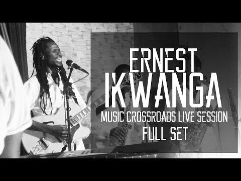 Ernest Ikwanga - Full Set | Music Crossroads Live Session