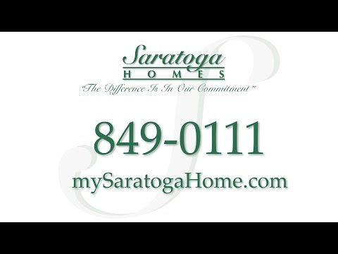 Saratoga Award - Best of the Border / 2015 HOME of Texas