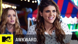 Awkward (Season 5) | Sadie and Sergio Reconnect (Official Sneak Peek) | MTV