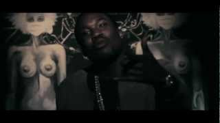 Meek Mill - Dream Chasers 2 Intro (Official Video)