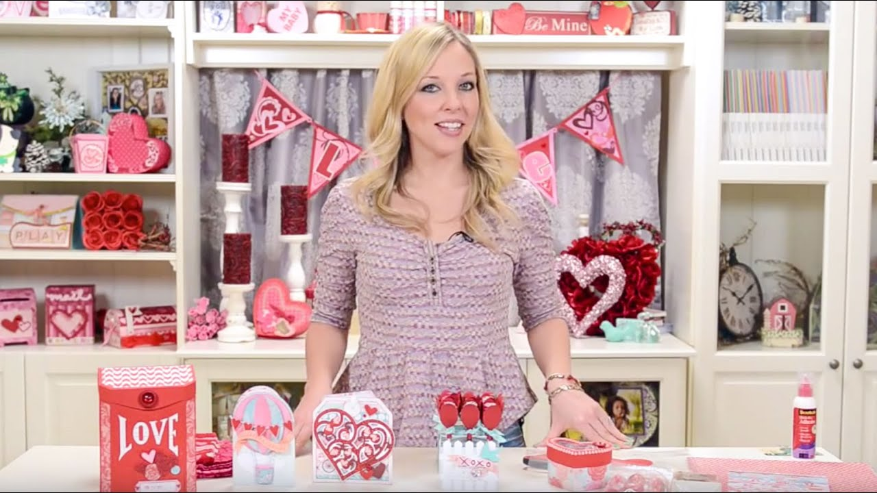 For My Valentine SVG Kit  Assembly Tutorial  YouTube