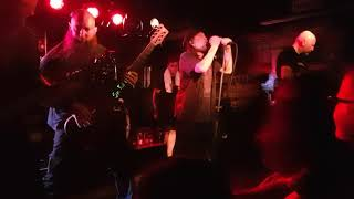 Six Feet Under - Slaughtered as They Slept /Bratislava 29.5.2018/