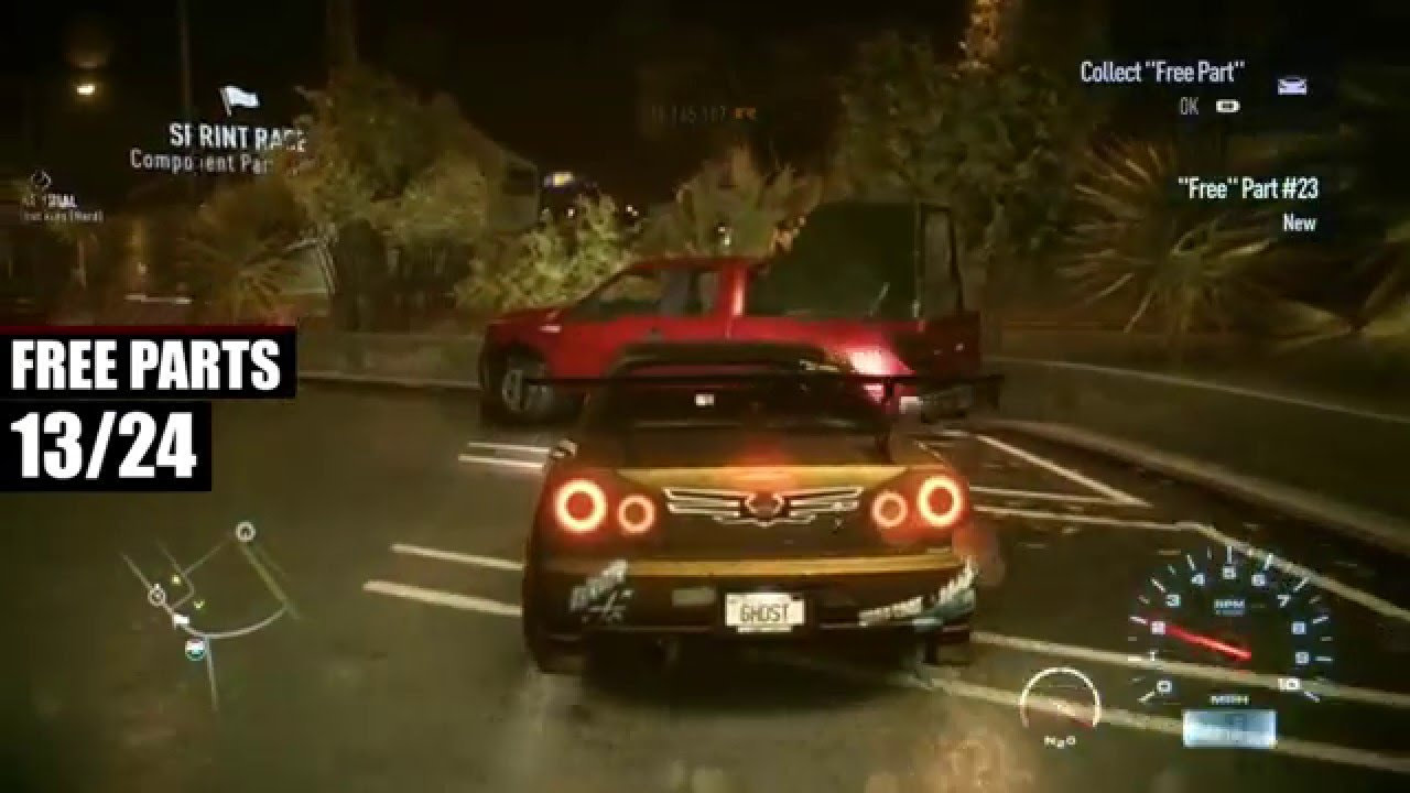 how to get need for speed 2015 for free