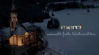 Merci Werbung Weihnachten / Christmas Commercial 2015