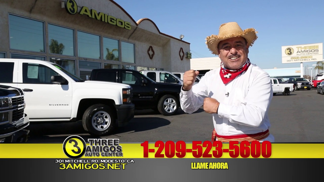 Three Amigos Auto Center Modesto Are You Looking For A Late Model