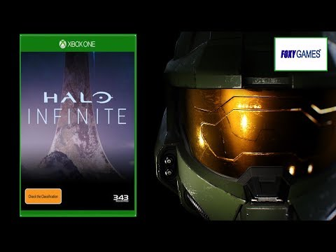 Halo Infinite is Allegedly The Most Expensive Video Game Ever Made; PS5 & Google Stadia Challenge? thumbnail