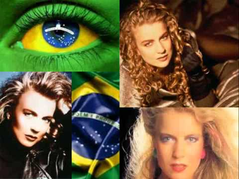 Lian ross say you ll never brasilian import remix