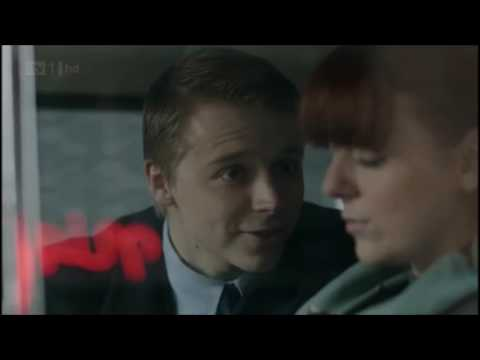 Jack Lowden on 'Mrs Biggs' 2012