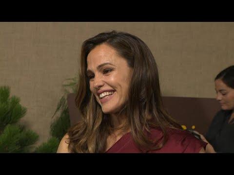 Jennifer Garner Is 'So Proud' of Former 'Alias' Co-Star Bradley Cooper (Exclusive)